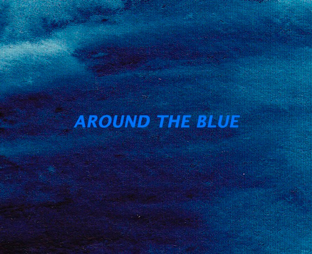 <em>Around the Blue</em>