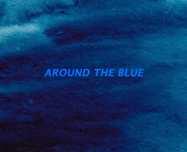 <em>Around the Blue</em>