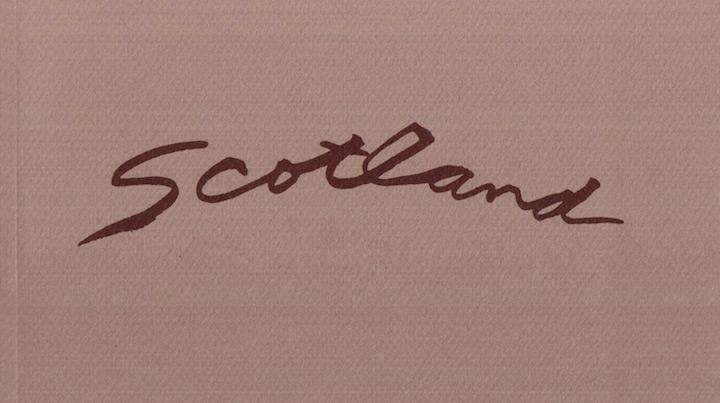 <em>Scotland</em>