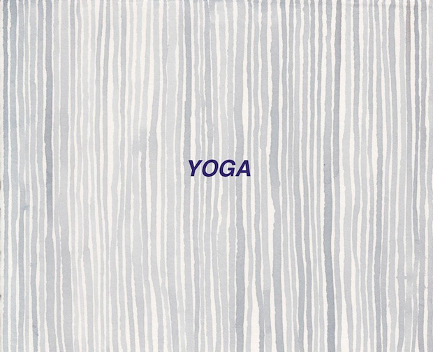 <em>Yoga</em>