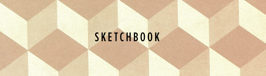 Sketchbook - A Blog by David Coggins